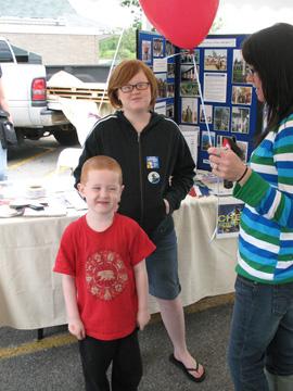 Kids Day America International-May 17, 2008