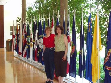 The Inner Peace Treaty – 10th Anniversary Event-June 21, 2008