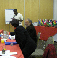 The Respect & Understanding Consultative Meeting – Sierra Leone-June 11-13, 2008
