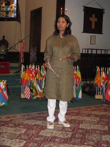 Sunera Speaks