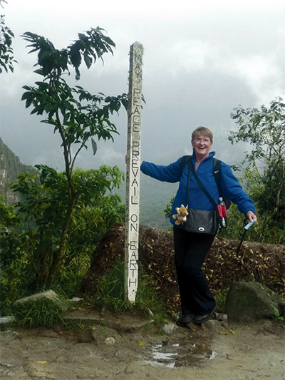 Peace-Pole-Machu-Picchu-Peru