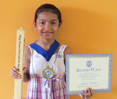 Ayushi_Thakkar_6_India_Winner-2nd