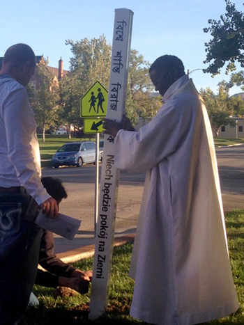 Peace-Pole-St.-Anthonys-of-Padua-Church-Casper-Wyoming-USA-02