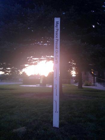 Peace-Pole-St.-Anthonys-of-Padua-Church-Casper-Wyoming-USA-03
