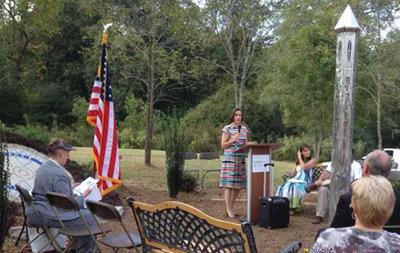 South-Rotary's-Peace-Pole-Atlanta-Georgia