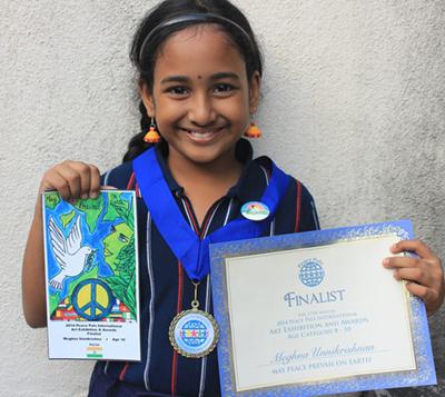 meghna-unnikrishnan-finalist-2014-india