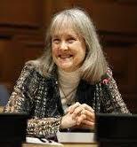 Deborah Moldow, The World Peace Prayer Society Representative to the United Nations