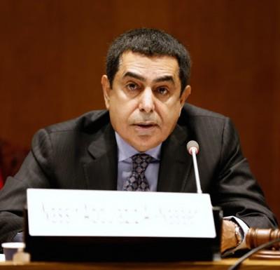 H.E. Mr. Nassir Abdulaziz Al-Nasser, UN High Representative for the Alliance of Civilizations