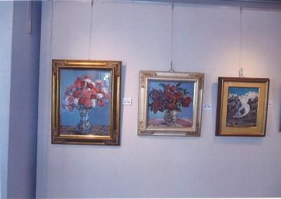 JAPAN.Funabashi.Peace Pals Art Exhibition .5