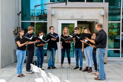 charter-arts-choir