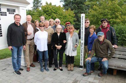 owner:  Oswego Pioneer Cemetery, 17401 Stafford Rd, Lake Oswego, Oregon President of Board-- Nancy Headlee