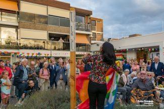 De Kapel Promotes Peace Week in Hilversum, Netherlands