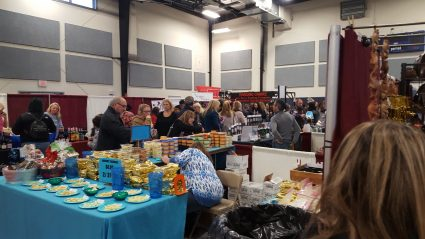 ARC/Wine and Chocolate Festival with WPPS