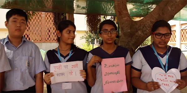 Peace Pals India