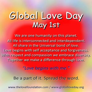 global-love-day-peace-pole